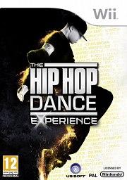 Carátula de The Hip Hop Dance Experience - Wii