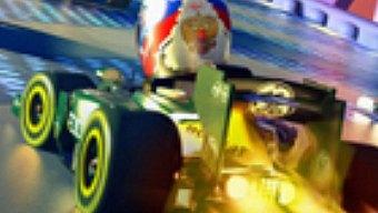 F1 Race Stars: Impresiones GamesCom