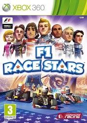 Carátula de F1 Race Stars - Xbox 360