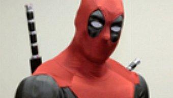 Masacre Visita las Oficinas de Marvel