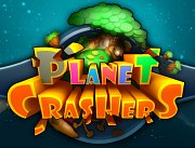 Carátula de Planet Crashers - 3DS
