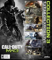 Modern Warfare 3 - Collection 3 PS3