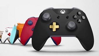 Video Xbox One, Xbox Design Lab: Lanzamiento en Europa