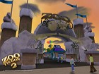 Pantalla Zoo Tycoon 2