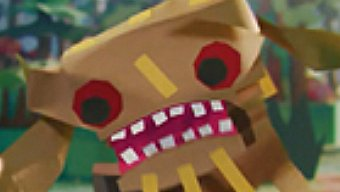 Video Tearaway, Tearaway: Spot (Europeo)