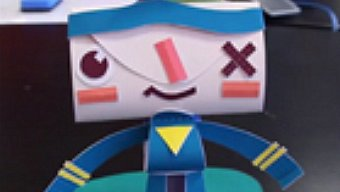 Video Tearaway, Tearaway: Creative Process