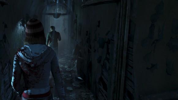 Until Dawn: Until Dawn: Terror de serie B y desenlaces alternativos en PS4