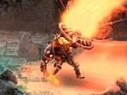 Gameplay: Sol, Arena y Momias