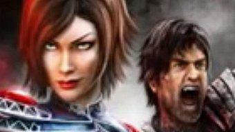 Blood Knights: Co-op Trailer