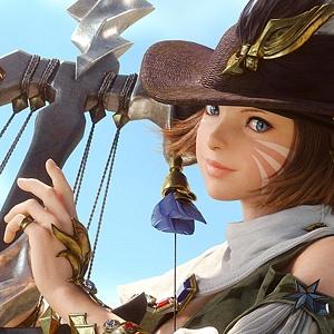 Final Fantasy XIV: A Realm Reborn Análisis