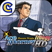 Carátula de Phoenix Wright: Ace Attorney Trilogy - 3DS