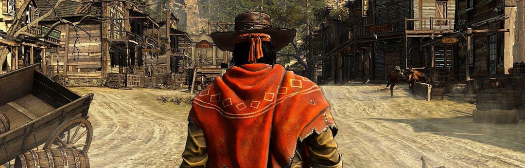 Análisis Call of Juarez Gunslinger