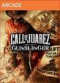 Call of Juarez: Gunslinger Xbox 360