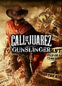 Call of Juarez: Gunslinger PS3