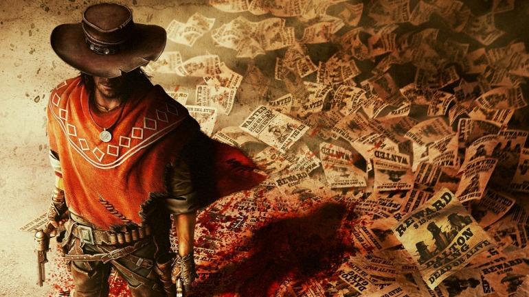 Imagen de Call of Juarez: Gunslinger