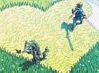 Nintendo celebra San Valentín con una curiosa postal de Zelda: Breath of the Wild