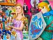 Esta es la colección de Zelda más grande del mundo