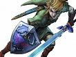 Joven usa Master Sword de The Legend of Zelda en pleito