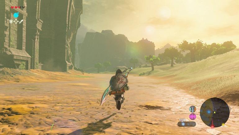 Imagen de The Legend of Zelda: The Minish Cap
