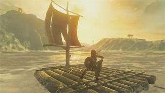Zelda: Breath of the Wild, Exploración