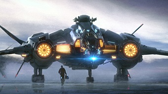 Estas son las 10 claves triunfales de Star Citizen