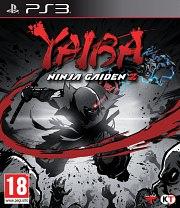 Carátula de Yaiba: Ninja Gaiden Z - PS3