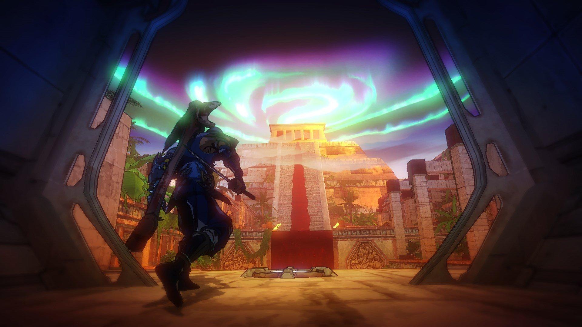 Yaiba Ninja Gaiden Z - An�lisis