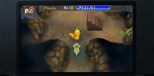 Pokémon Portales al Infinito: Pokémon Portales al Infinito: Impresiones jugables