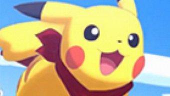 Pokémon: Portales al Infinito, Corto Animado (español) - Parte 1 de 2
