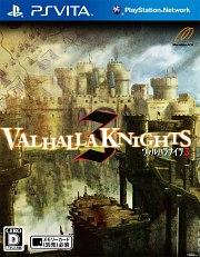 Valhalla Knights 3 Vita
