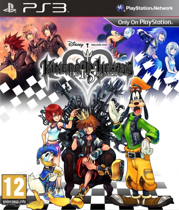 Lista De Consejos Para Re Chain Of Memories Trucos Kingdom Hearts