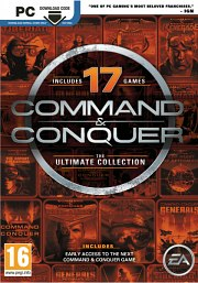 Command & Conquer: Collection PC