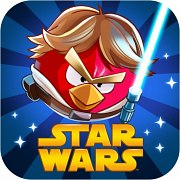 Carátula de Angry Birds: Star Wars - PS4