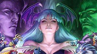 Capcom sugiere que un nuevo Darkstalkers podría estar en camino