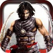 Carátula de Principe de  Warrior Within - iOS