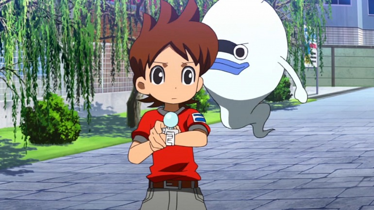 Yo-Kai Watch for Smartphone
