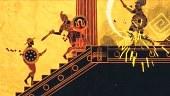 Apotheon Arena - Free Standalone Multiplayer