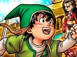 Square Enix quiere traer a Occidente m�s juegos de Dragon Quest