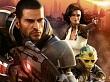 EA colabora con parque de atracciones para crear una atracci�n basada en Mass Effect