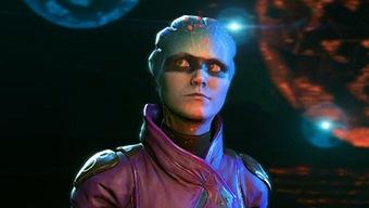 Mass Effect: Andromeda muestra en vídeo su primer material in-game