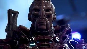 Mass Effect Andromeda pronto con Batarianos en su multijugador