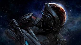 Alex Riveiro: Mass Effect es una saga con muchos aciertos científicos
