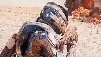 Mass Effect: Andromeda, Gameplay Series: El Combate #1