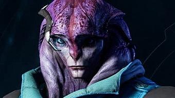 Mass Effect: Andromeda, Gameplay Series: Los Personajes #2