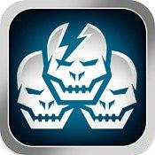 Carátula de Shadowgun: Deadzone - iOS