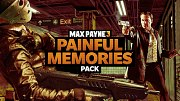 Max Payne 3: Painful Memories PS3