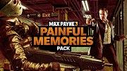 Carátula de Max Payne 3: Painful Memories - Xbox 360