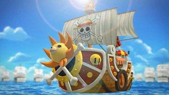 One Piece: Pirate Warriors 2, Descubre el Nuevo Mundo