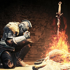 Dark Souls II Análisis