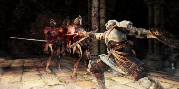 Dark Souls 2: Impresiones